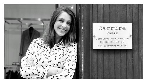 Carrure-Portrait